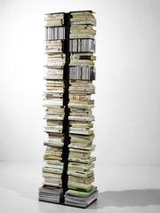 Büchersäule Ptolomeo X2