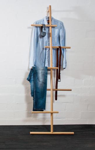 Garderobe Wendra