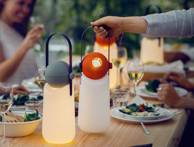 Lampe Guidelight