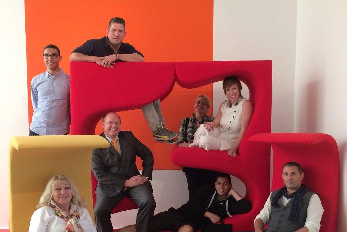 Cairo Designstore München Team