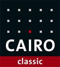 Cairo classic Logo