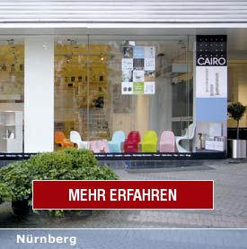 Cairo Designstore Nürnberg