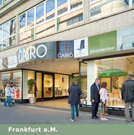 Designermöbel in Frankfurt